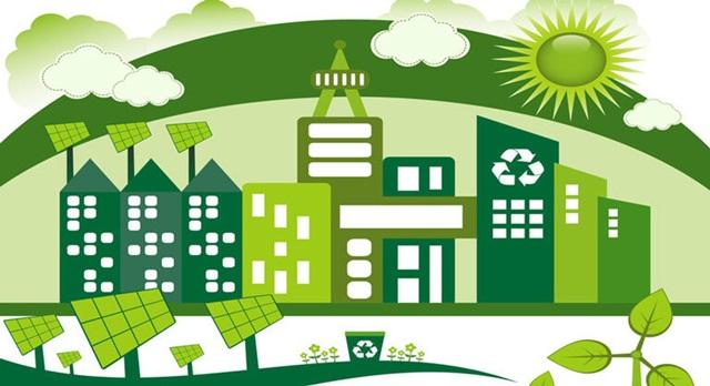 Sử dụng điện mặt trời gia đình là chung tay bảo vệ môi trường