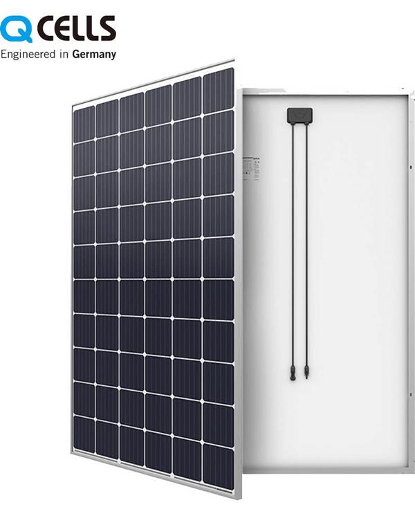 Giải pháp tối ưu sử dụng nguồn điện từ thiên nhiên