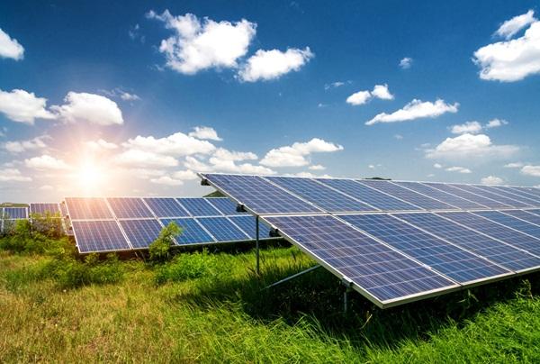 Nguồn năng lượng vô tận từ mặt trời