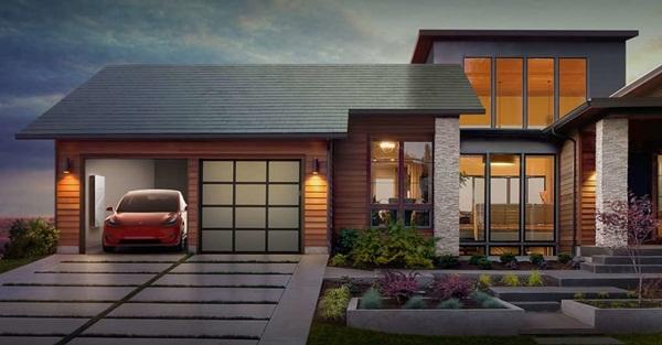 Mái ngói năng lượng mặt trời đem lại nét sang trọng, hiện đại và sự tiện ích cho ngôi nhà của bạn